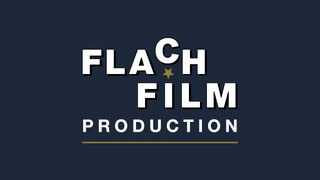 Flach Film Production