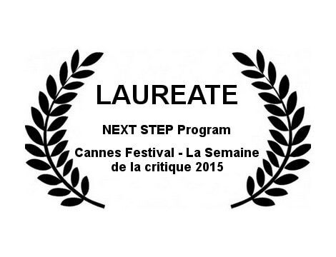 NEXT STEP La semaine de la Critique Cannes 2015