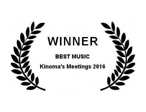 Grand Prix Kinoma 2016