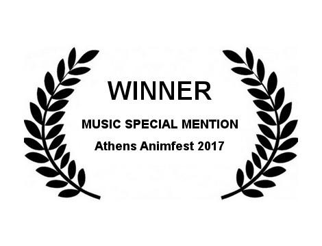Animfest Athens 2017