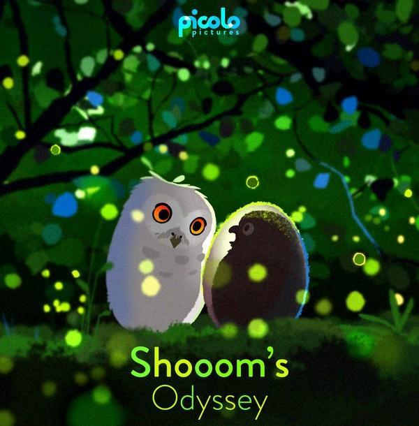 Shooom's Odyssey