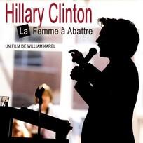 Hillary Clinton a woman on the edge