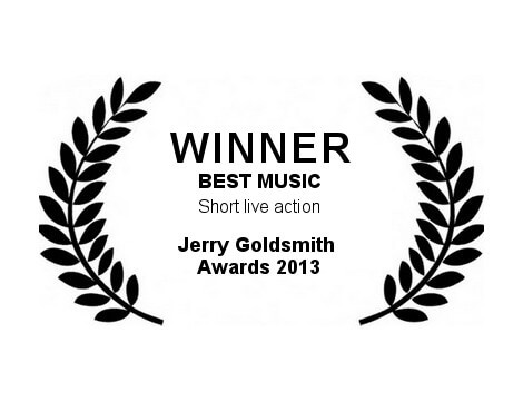 Jerry Goldsmith Awards 2013 (Spain)
