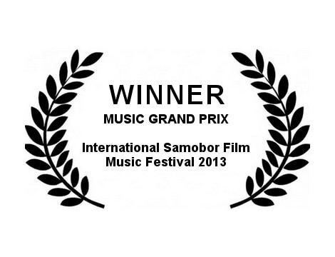 International Samobor Film Music Festival 2013 (Croatie)