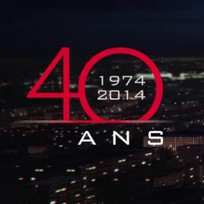 40 ans Sogelym