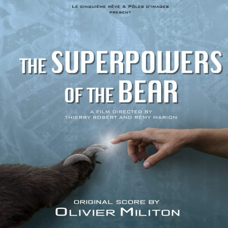 The SuperPowers of the bear