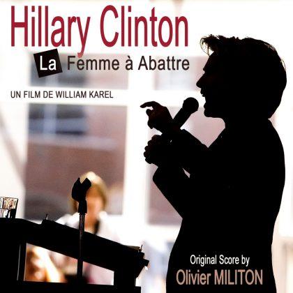 Music, Olivier Militon