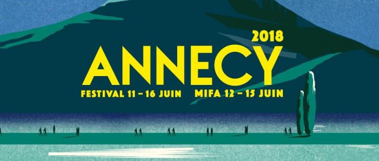 Masterclass Music Annecy Festival 2018, Olivier Militon