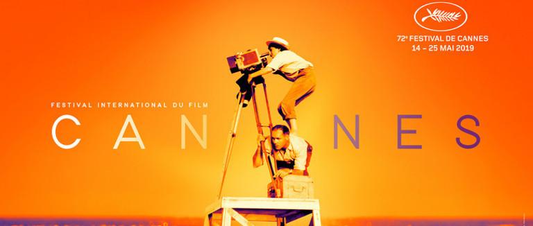 Cannes Film Festival 2019, Olivier Militon