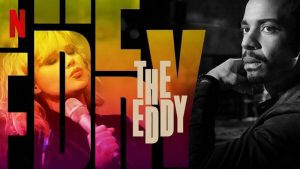 The Eddy, Olivier Militon