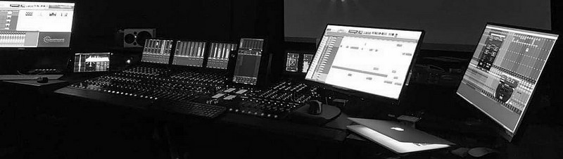 Music & Sound Mixing : a whole story, Olivier Militon
