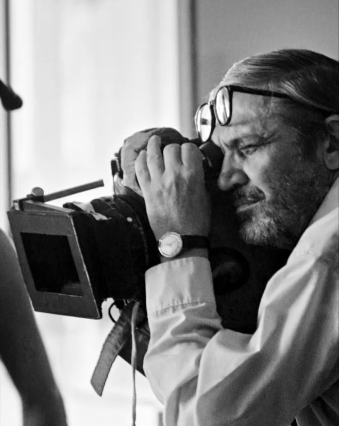 Maurice Pialat,maurice pialat films,director,film director,palme d'or,palme d'or cannes,documentary,william karel,olivier militon,film music,ost,soundtrack