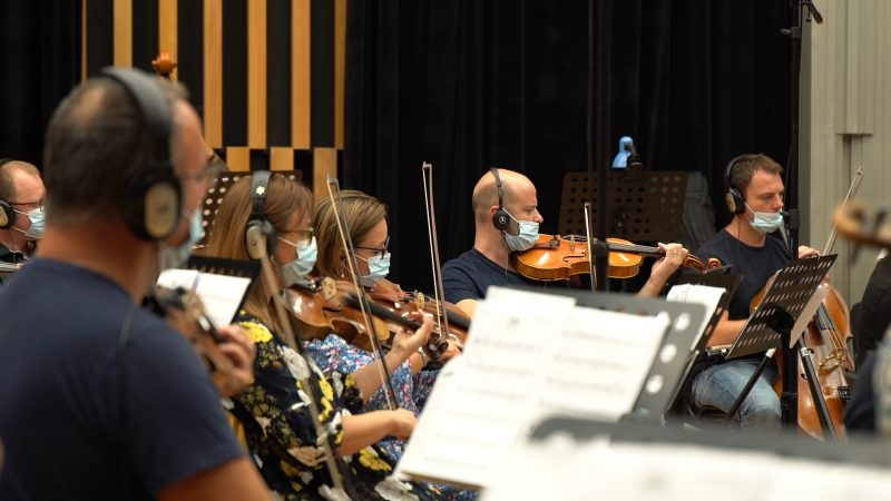 Fames Recording Orchestra
